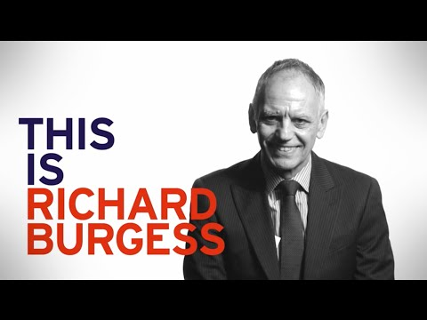 Study in the UK: Richard James Burgess – Music Industry