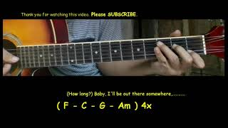 Note: - this is not exact as original sorry for the audio, video quality and a noisy place. enjoy!! standard tuning. more cover visit my channel pl...
