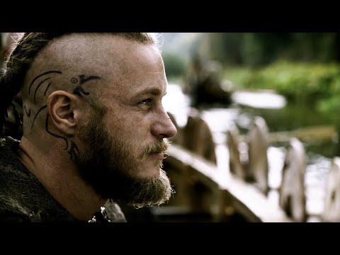 Godsmack [Vikings] - Under Your Scars / Lyrics - مترجم