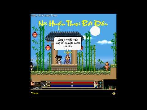 Ninja School Online Game trên Mobile 2013