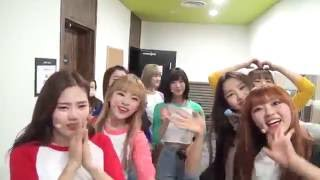[Eng sub]OH MY GIRL SKETCHBOOK ep 01