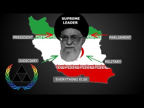 Prism Explains: Government of Iran