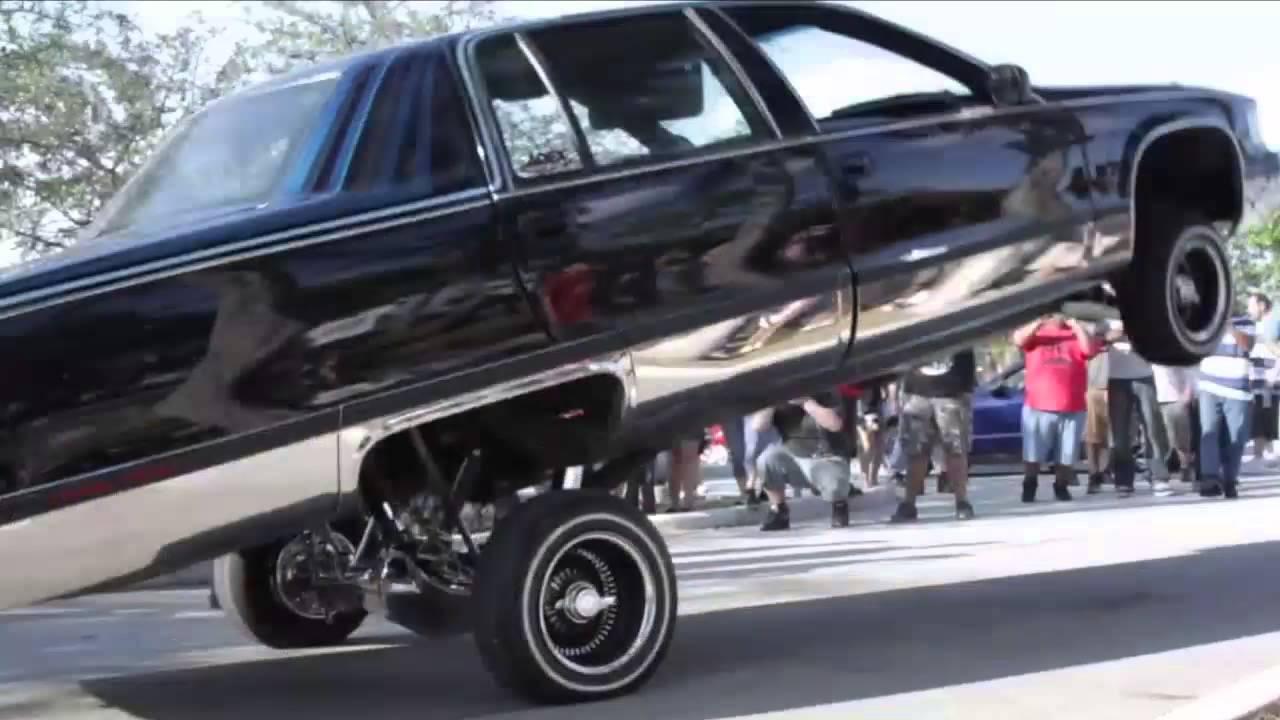 Lowrider Miami >> Lowrider Miami Picnic 2013 Youtube
