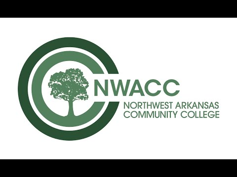 Northwest Arkansas Community College 2021 Graduation Afternoon Ceremony