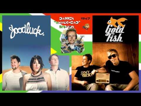 Whackhead Simpson - Band Confusion