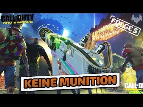 Keine Munition - Call of Duty: Infinite Warfare Zombies - Deutsch German - Dhalucard thumbnail