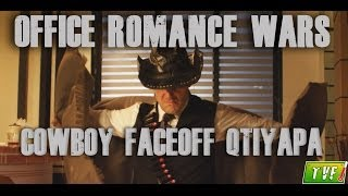 Office Romance Wars: Cowboy Faceoff Qtiyapa | Episode 03