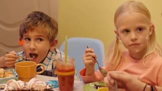 Папа знакомится с парнем своей дочери - сериал Папаньки | ЮМОР ICTV