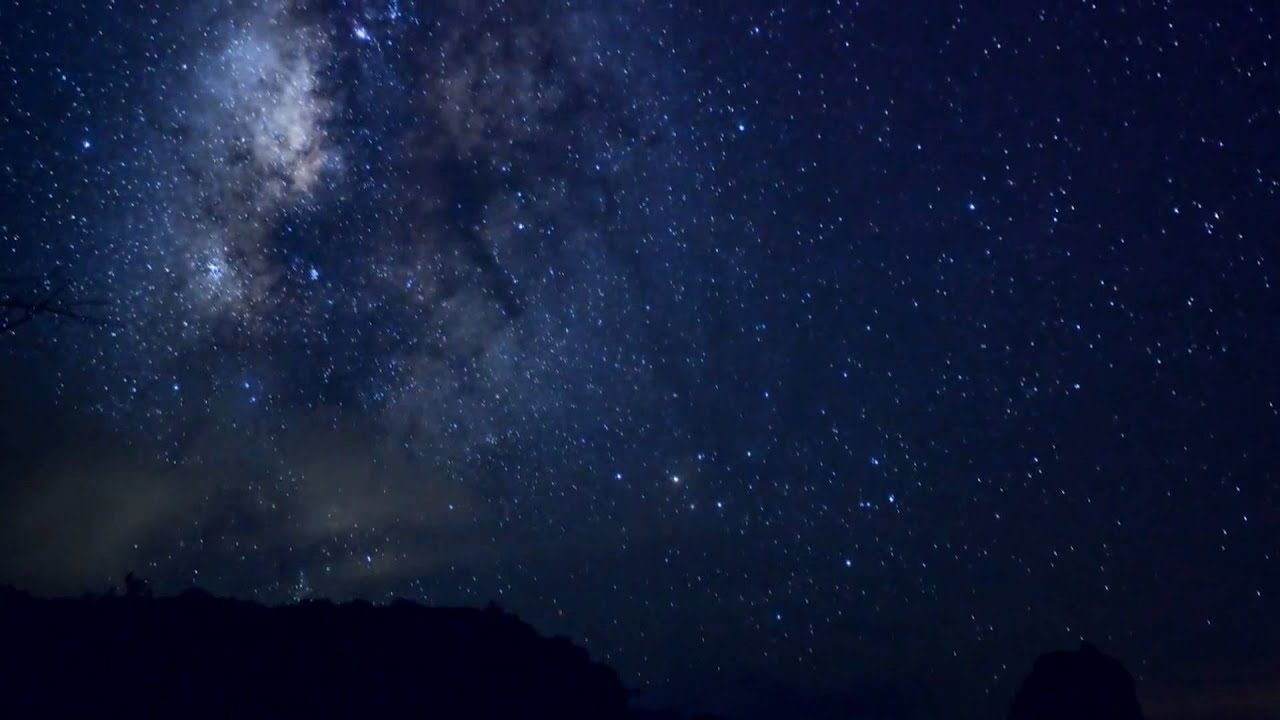 Owl City-Galaxies HD 1080p w/ Time-Lapse - YouTube