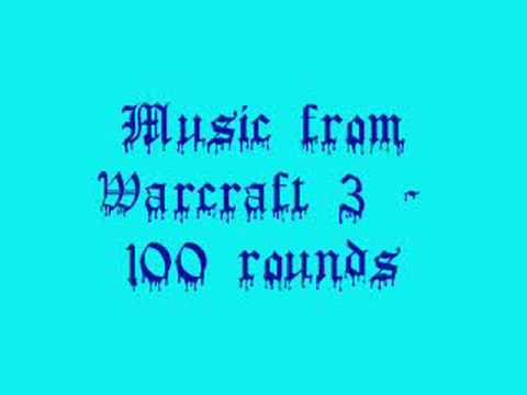 100 Rounds Music
