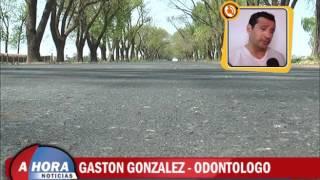 GASTON GONZALEZ   NUEVO DIRECTOR DEL CAPS O HIGGINS