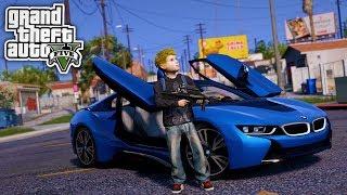ASSI KIND macht LOS SANTOS UNSICHER 😨 - GTA 5 Mod