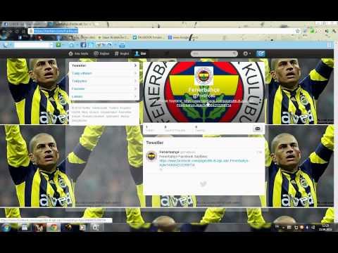 Fenerbahçe Spor Kulübü 2oı2 Fan Sayfalarımız