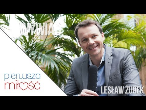 """""""Pierwsza miłość"""": Lesław Żurek o swojej roli w serialu"""