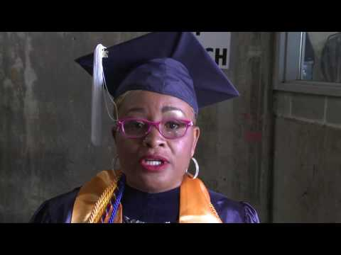 Community College of Philadelphia Commencement 2017