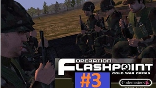 Операция Flashpoint: Холодная война ( Обзор ) #3