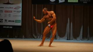 Чемпионат Украины UBPF 2016 | Желамский Антон