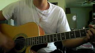 Simple Plan - Perfect Acoustic Cover