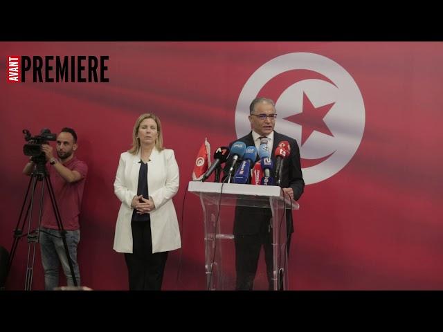حركة مشروع تونس و شق الحمامات من نداء تونس يقدمان الخطوط العريضة للتحالف السياسي بينهما