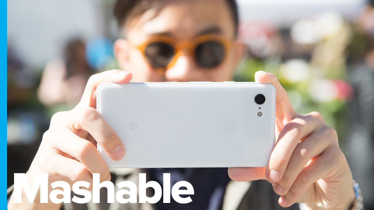 1880aac4d7c Does the Google Pixel 3 Have the Best Smartphone Camera  — Mashable Reviews