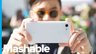 Does the Google Pixel 3 Have the Best Smartphone Camera? - Mashable Reviews