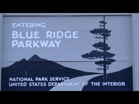 The Little Known Blue Ridge Parkway
