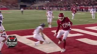 Highlights: Cougar Football vs. Arizona Nov. 17