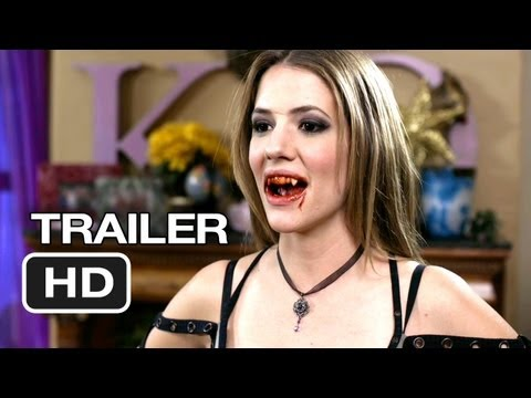 Vamp U   1 2013  Julie Gonzalo, Gary Cole Movie HD