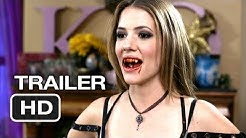 Vamp U Official Trailer #1 (2013) - Julie Gonzalo, Gary Cole Movie HD