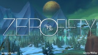 Zero to Fifty: Leveling with Sunshine - December 9, 2014