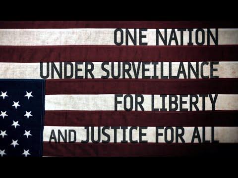 Snowden Teaser Trailer (2015) Joseph Gordon-Levitt, Nicolas Cage
