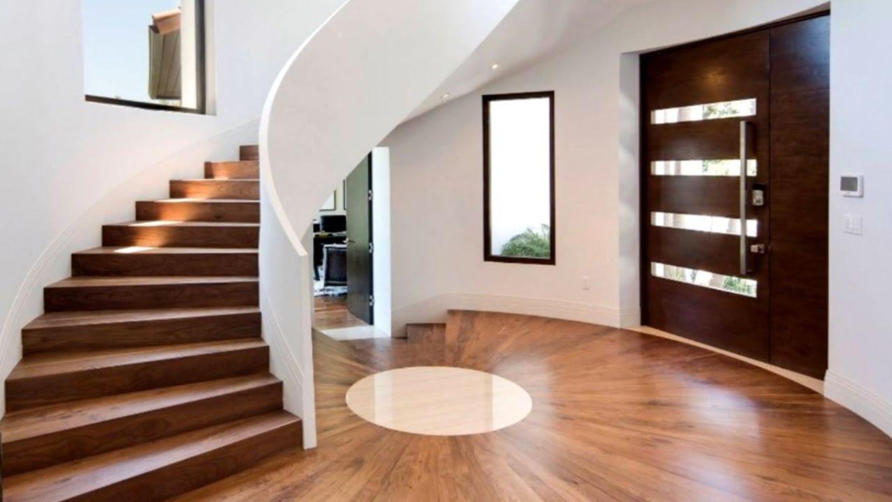40 Hallway Flooring Ideas