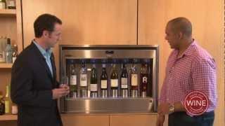 Enomatic Wine Tasting Machines - Urban Grape (S1.Ep4.Sc6)