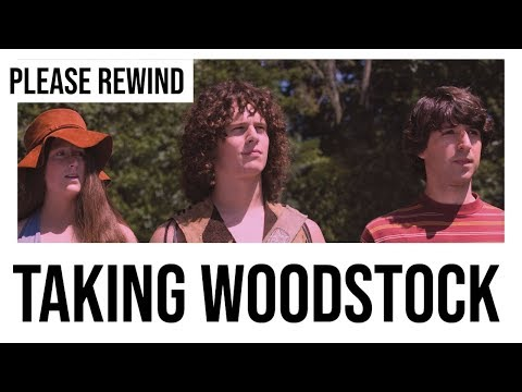 Download Underrated Classics - Taking Woodstock