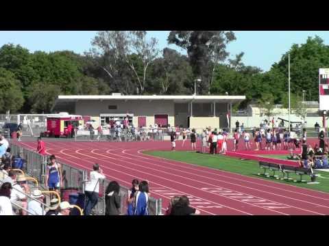 Lancer Invite Varsity Boys 1600m 4182015