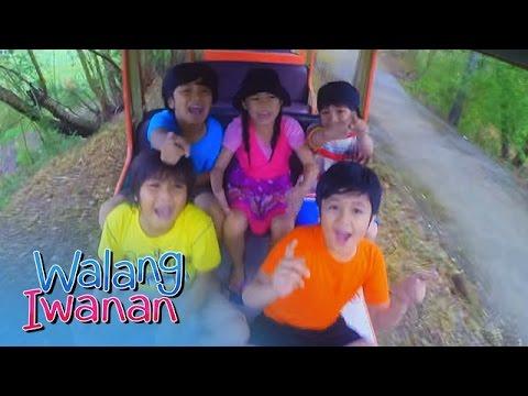 """Walang Iwanan OST """"Bawat Bata"""" Music Video"""