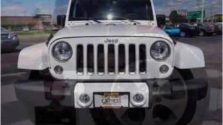 2016 Jeep Wrangler Used Cars Cincinnati OH