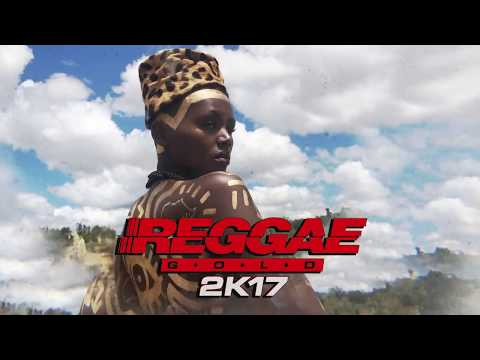 Reggae Gold 2K17 Official Mix   by Chromatic The Ultimate