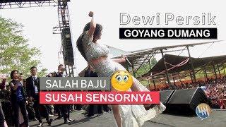 Download lagu DEWI PERSIK - GOYANG DUMANG