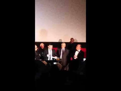 La/Italian Film Festival-Opening night