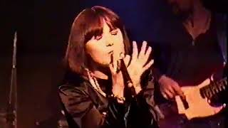 Moloko - live 1996, full club show, with Róisín Murphy