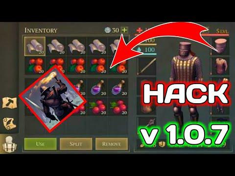 No Root Grim Soul Dark Fantasy Survival Mod Apk 1 0 7 Hack