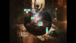 Watch Shad We Are The Ones reservoir Poetry video