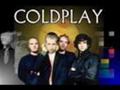Coldplay  Square One