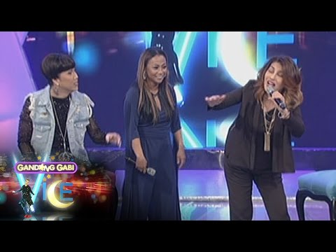 GGV: Lani impersonates Jaya