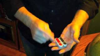 FLASH - The Color Changing Flash Drives by Chad Long