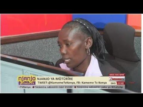 Ndaugite Ngetikia Nikuri Ngai Ndona Mwana Wakwa ~Ann Njeri | Njanjo Ya Muturire