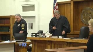 Murder Trial Closing Arguments