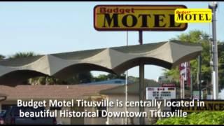 Budget Motel Titusville, Florida | Hotel in Titusville Florida