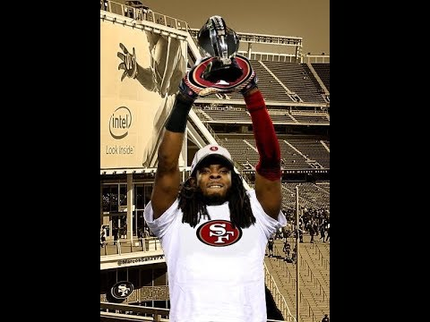 detailed look bfb8e 4e57c Breaking News: 49ers Sign Rival Seahawk CB Richard Sherman